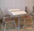 肯德基快餐桌椅|快餐厅桌椅价格|专业的快餐桌椅供应商