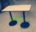 低价格的防火板餐桌去哪里订做?优质的防火板餐桌价格信息