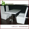 质量上乘的大理石餐桌 深圳优尼克为您专业定做