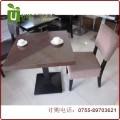 深圳大理石餐桌供应 工厂专业定做 人造石餐桌报价