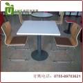 最便宜的大理石餐桌定做 深圳人造石餐桌厂家