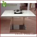 出厂价销售 简约时尚大理石人造石餐桌厂家直销 优质耐用餐厅桌椅厂家定做