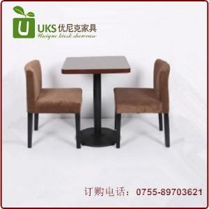 简约款人造石餐桌定做 工厂自产自销