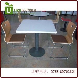 中式简约人造大理石餐桌 专业定做 值得信赖