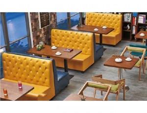 专注快餐桌椅定制量身定制质量好价格不贵服务周到!